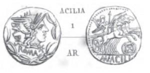 Denier Acilia