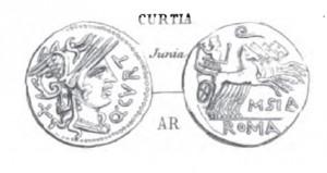 Denier Curtia _ RRC 285/2