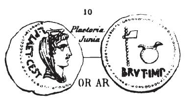 Aureus Plaetoria _ RRC 508/1