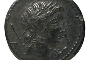A _ lézard / CCCXXV? 3.68gr _ 18.3mm