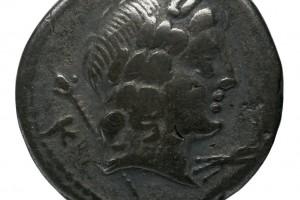 K _ foudre? / XXXXVII? 3.97gr _ 18.1mm