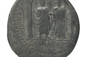 XXVIIII 3.54gr _ 18.4mm