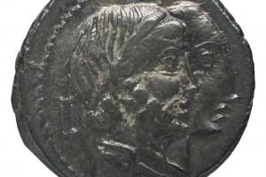 II / XVIII 3.76gr _ 18.1mm
